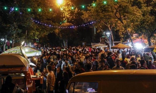 اجازه فعالیت شبانه اصناف در پایانه های مسافری و مبادی ورودی تهران