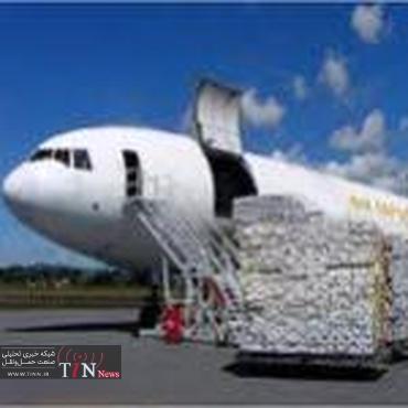◄ فعالیت ۱۱۱ شرکت خدمات بار و کارگزاری هوایی در کشور
