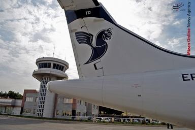 آسیبی به ابنیه و تأسیسات فرودگاه سنندج وارد نشده است