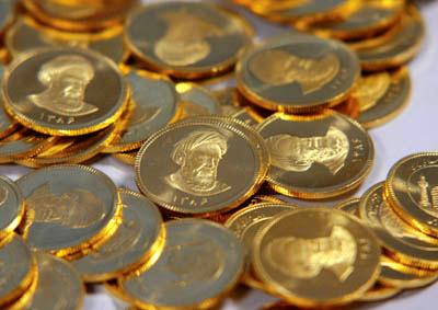 ارز تکنرخی، قیمت سکه را 200هزار تومان کاهش داد