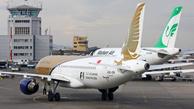 ثبت روزانه ۱۷۰ عملیات پروازی در فرودگاه مشهد