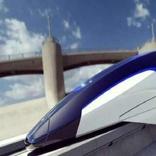 چین قطار تندرو با سرعت 600 کیلومتر در ساعت ساخت