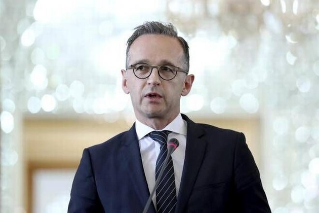 Berlin dismisses US Anti-Iran Maritime Coalition Proposal