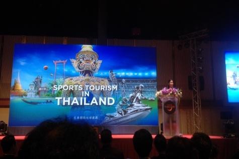 الگوی تایلندی برگزاری نمایشگاه گردشگری