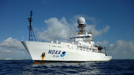 NOAA Research Vessel Completes Around-the-World Science Mission After 243 Days at Sea