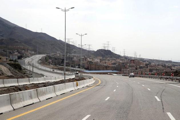 کنترل ورود و خروج به استانهای تهران و البرز از امروز