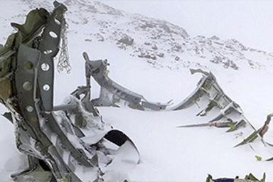 احراز هویت هشتتن از قربانیان سقوط هواپیمای «آسمان»
