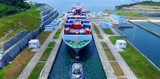 Panama Canal to further reduce crew in tugs