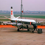 British European Airways (BEA) Will Be the Next Heritage Livery to Take to the Skies