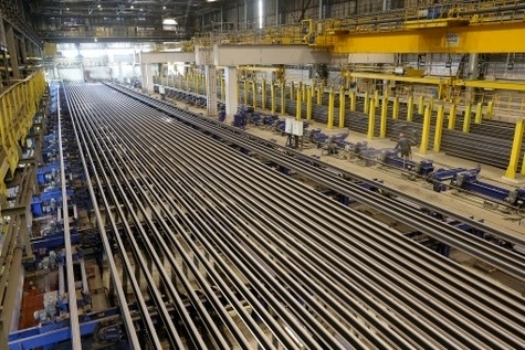 Developing stronger steels