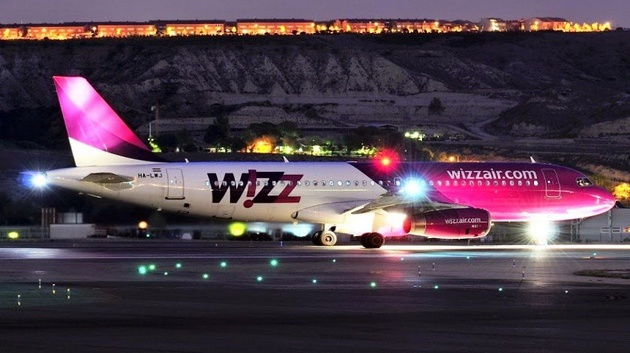 Wizz Counts Cost Of Lease Returns