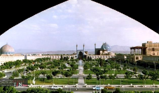 زونهای هفتگانه گردشگری ایران