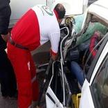 درخواست مدیرعامل هلالاحمر سمنان از رانندگان