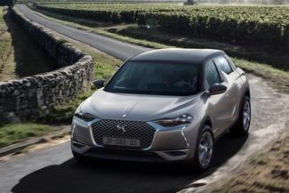 ورود فرانسویها به رقابت خودروهای لوکس