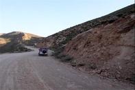 وضعیت راههای روستایی استان لرستان مناسب نیست