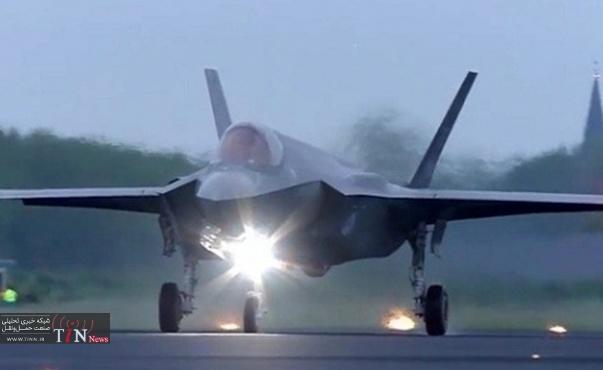 Fuel line glitch hits ۵۷ F - ۳۵As