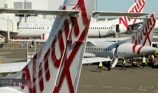 Check - in glitch at Virgin Airlines' desks delays passengers across Australia