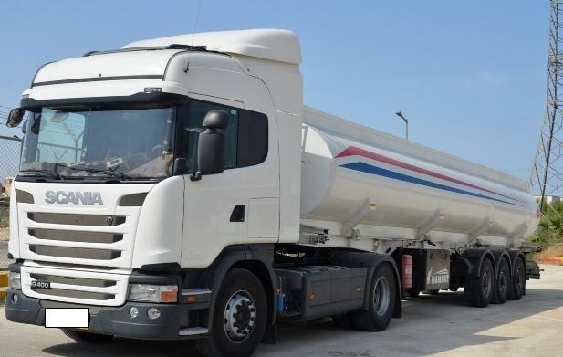 افزایش 30درصدی نرخ کرایه حمل جادهای فرآوردههای نفتی