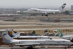 بعید است هواپیماها به ایران نیاید