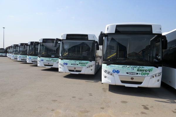 جابجایی بیش از یک میلیون 44 هزار نفر مسافر در استان کرمانشاه