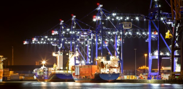 Associated British Ports, Maersk ink trade agreement
