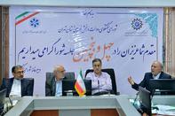درخواست اتاق تهران: بازار ثانویه ارز تشکیل دهید