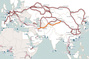 From China to Iran via Kyrgyzstan: is the faster rail link real?