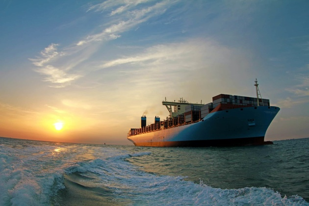 Supporting Effective Enforcement Of IMO's 2020 Global Sulphur Limit