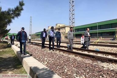 آغاز مراحل اجرایی پروژه نوسازی خط پنج مترو تهران توسط مپنا