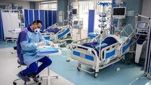تکمیل ۱۴ بیمارستان با ۲۵۲۷ تخت طی ۲ سال