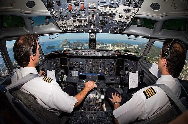 تناقض صنعت هوایی ایران با دنیا: کمبود ناوگان؛ تورم خلبان