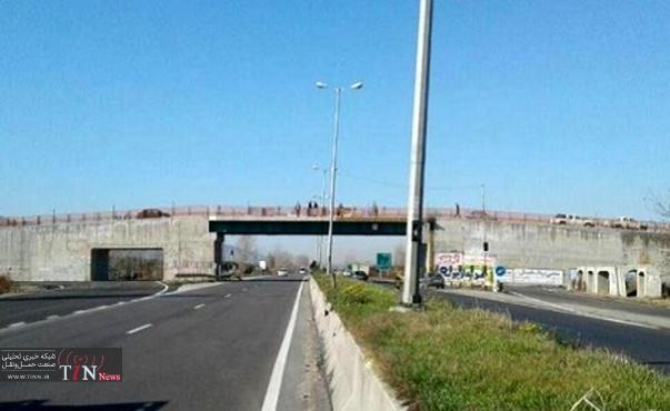 ◄ بهرهبرداری از پل روگذر لیوان شرقی در گلستان