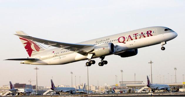 هواپیمایی قطر در ایران میماند؟