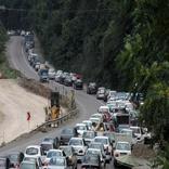اعلام محدودیتهای ترافیکی در جادههای شمالی کشور