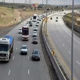 بیش از۷میلیون تردددرمحورهای آذربایجان شرقی