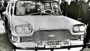 چگونه نخستین خودروی ملی ترکیه به یک رسوایی تاریخی تبدیل شد؟