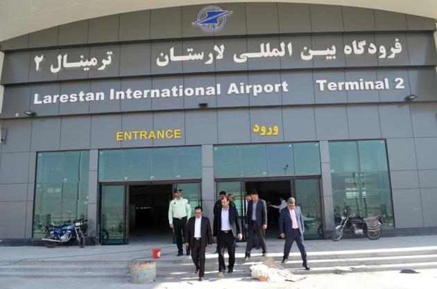 پروازهای دبی- لار از سرگرفته میشود