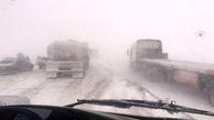 هواشناسی ایران ۹۹/۱۰/۵| هشدار کولاک برف و کاهش ۱۰ درجه ای دما در ۱۸ استان