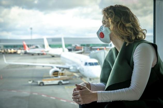 آیا سفر هوایی در شرایط کرونا واقعا خطرناک است؟