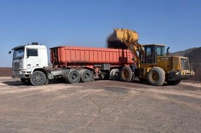 نقش شرکتهای فولادی در کاهش کرایه حمل ناوگان جادهای