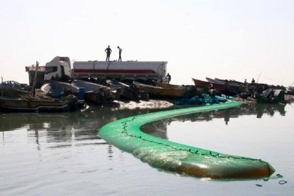 توقیف ۱۲ میلیون لیتر سوخت قاچاق در مرزهای دریایی