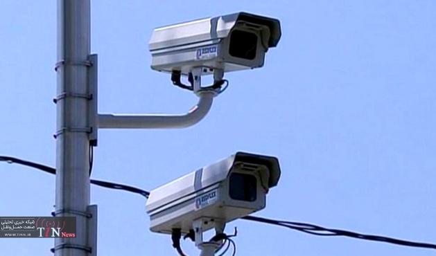 افزایش دوربینهای ثبت تخلفات جادهای در خراسانشمالی