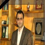 پیام تسلیت مدیرعامل راه آهن  به مناسبت درگذشت مدیر عامل بانک ایران و اروپا