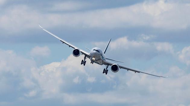 برقراری مجدد پروازهای مشهد در فرودگاه اردبیل