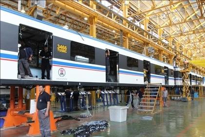 کارخانهای که چشم مترو تهران به آن است