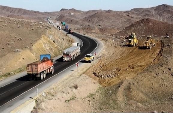 فاصله میانه-اردبیل صد کیلومتر کاهش مییابد
