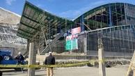 معاون وزیر راه: پایانه مرزی رازی خوی، بهار ۱۴۰۰ به بهره برداری میرسد