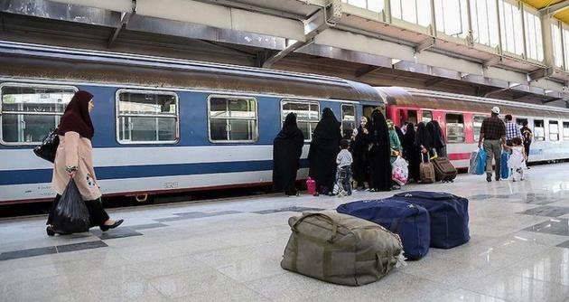 پیش فروش بلیت قطارهای مسافری ۱۸ دی ماه انجام می شود