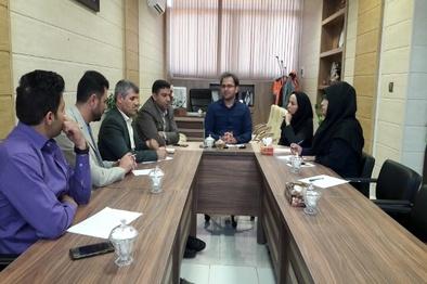 کتاب جامع مجتمعهای خدماتی رفاهی استان اصفهان تهیه میشود
