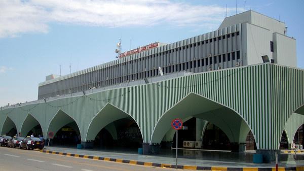 فرودگاه بینالمللی طرابلس لیبی تعطیل شد